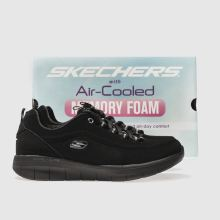 Skechers skech synergy 2.0 side step 1