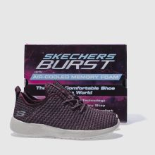 Skechers burst city scene 1