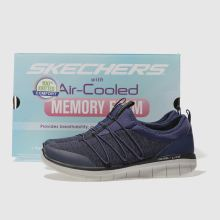 Skechers synergy 2.0 simply chic 1