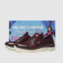Skechers flex appeal 2.0 bright eyed 1
