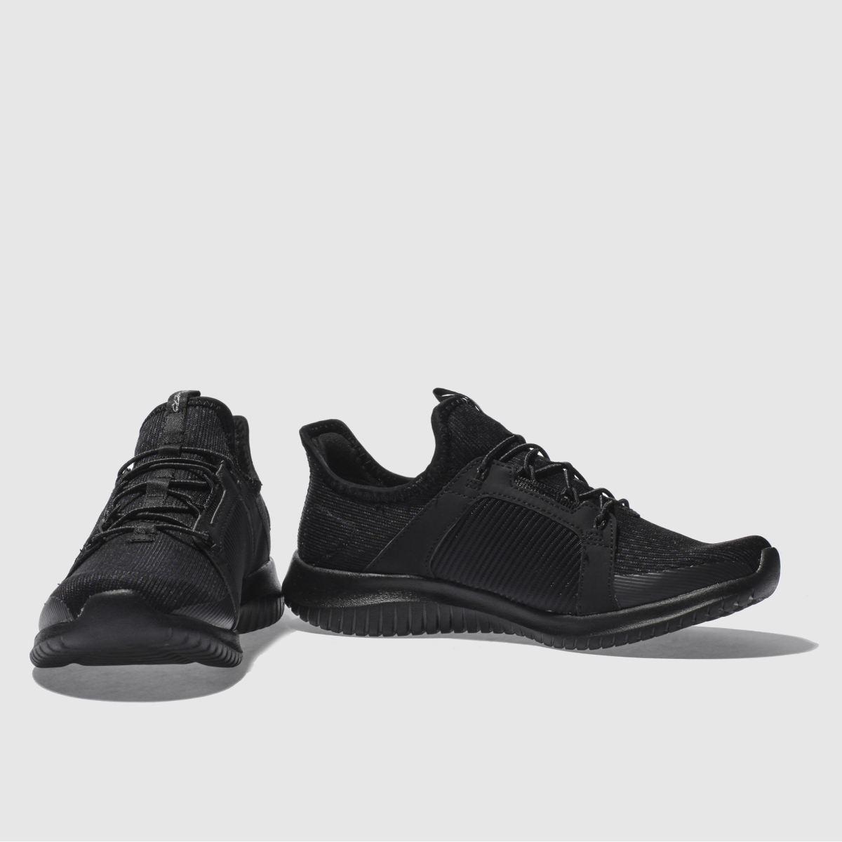 Damen Schwarz skechers Ultra Flex Jaw Dropper Qualität Sneaker   schuh Gute Qualität Dropper beliebte Schuhe bf835e