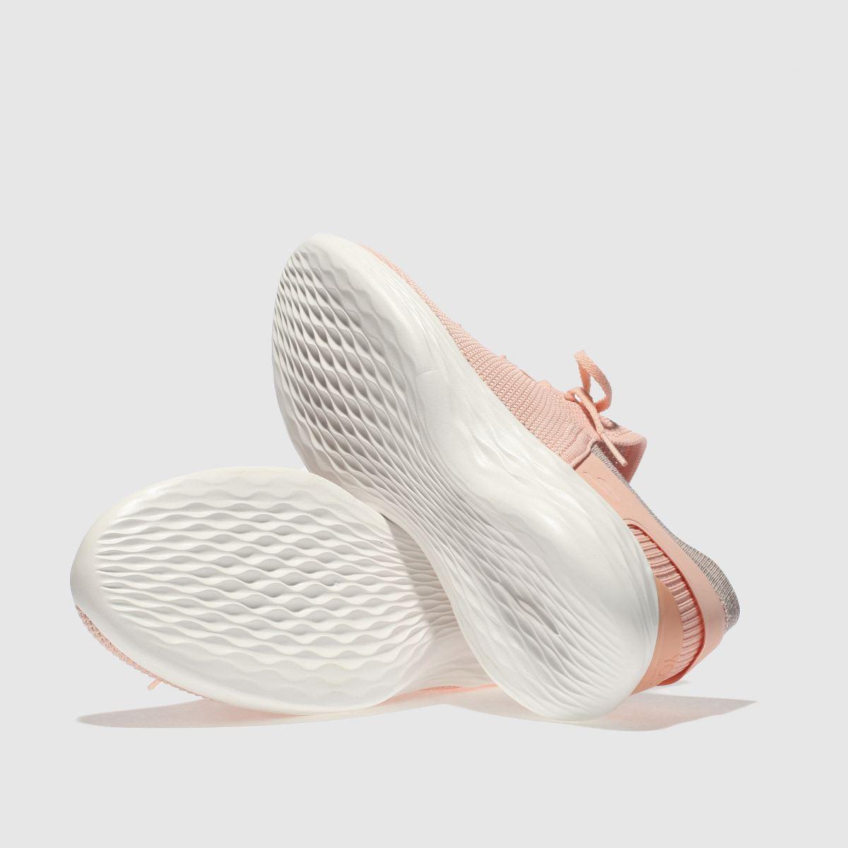 Damen Pfirsich Gute skechers You Spirit Sneaker | schuh Gute Pfirsich Qualität beliebte Schuhe 96a66b