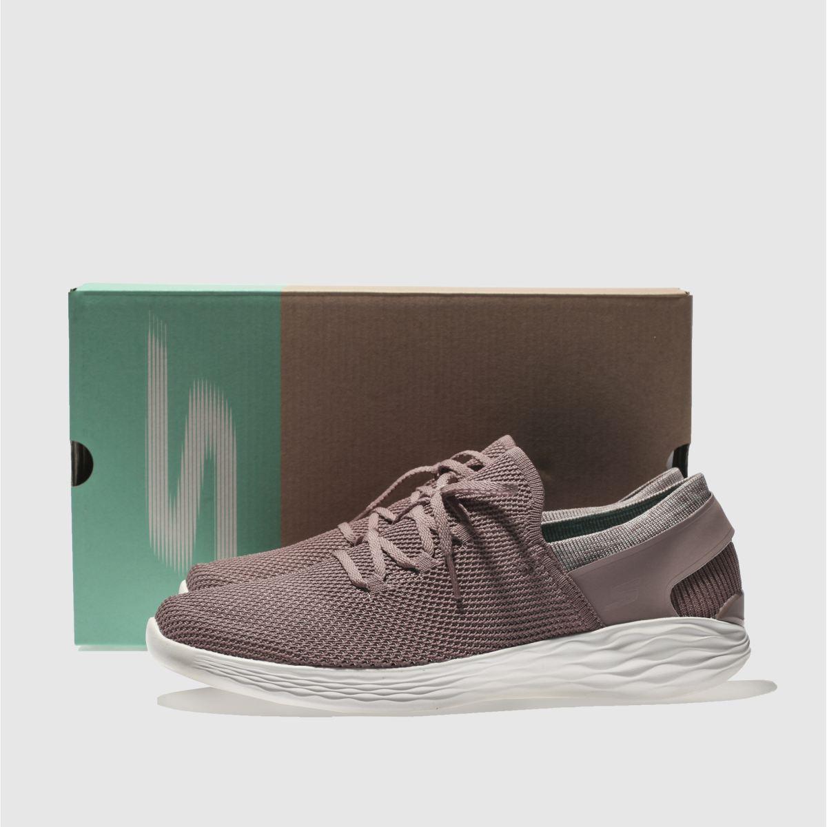 Damen Sneaker Malve skechers You Spirit Sneaker Damen | schuh Gute Qualität beliebte Schuhe f815e7