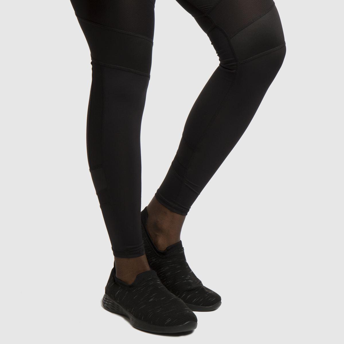 Damen Schwarz skechers You Define Grace Sneaker   schuh Gute Qualität beliebte Schuhe