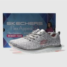 Skechers flex appeal 2.0 reflection 1