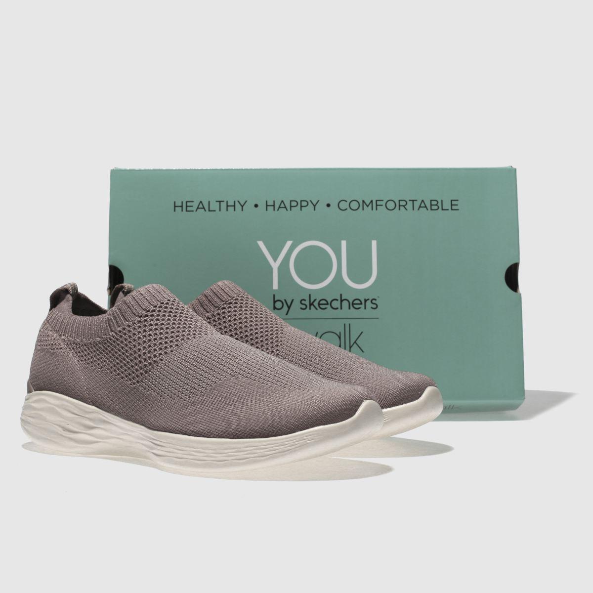 Damen Malve skechers You Gute Pure Sneaker | schuh Gute You Qualität beliebte Schuhe 5ec774