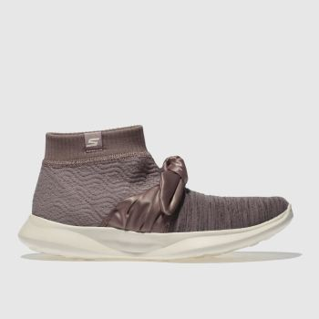Skechers Mauve YOU SERENE Trainers