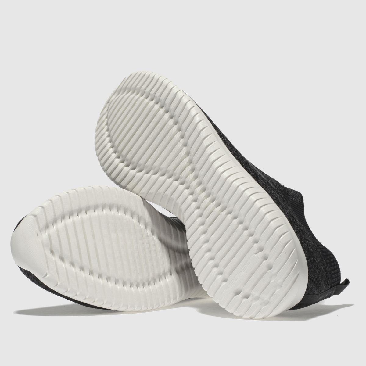 Damen Schwarz-weiß | skechers Ultra Flex Sneaker | Schwarz-weiß schuh Gute Qualität beliebte Schuhe dfa23b