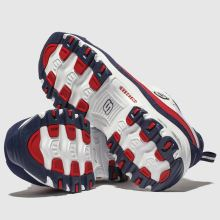 Skechers dlites sure thing 1