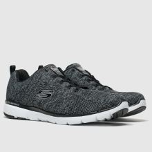 Skechers Flex Appeal 3.0 High Tides 1