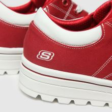 Skechers Street Cleats 2 Bring It 1