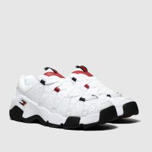 Tommy Hilfiger Tj Heritage Chunky Sneaker 1