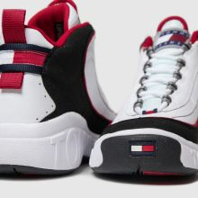 Tommy Hilfiger tj heritage lace up sneaker 1