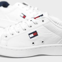 Tommy Hilfiger Cupsole Heritage Sneaker 1