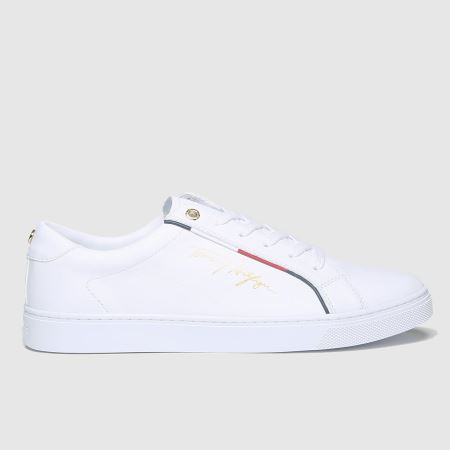 TommyHilfiger Signature Sneakertitle=