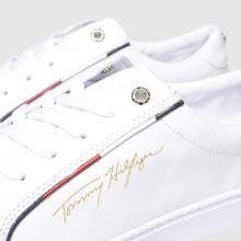 Tommy Hilfiger Signature Sneaker 1
