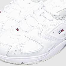 Tommy Hilfiger Tj Heritage Sneaker 1