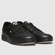 Tommy Hilfiger Cupsole Sneaker 1