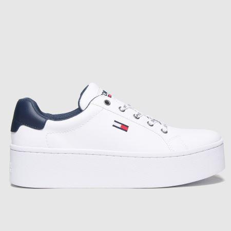 TommyHilfiger Iconic Flatform Sneakertitle=