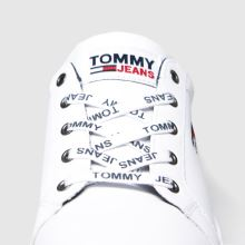 Tommy Hilfiger Iconic Flatform Sneaker 1