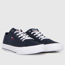Tommy Hilfiger Low Cut Vulc Sneaker 1