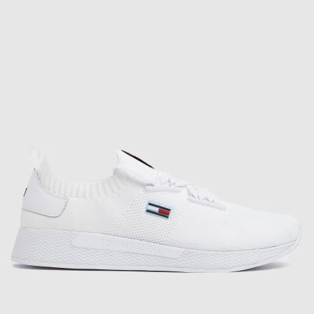 Tommy Hilfiger Flexi Knitted Sneakertitle=