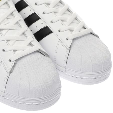 Buy adidas superstar white and black   OFF43% Discounted 79a9eed85