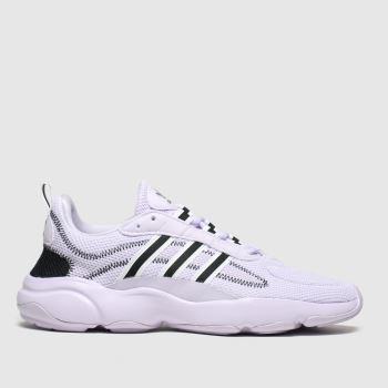 Adidas Lilac Haiwee c2namevalue::Womens Trainers