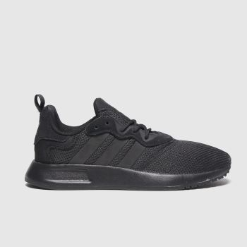 Adidas Black X_plr S Womens Trainers#