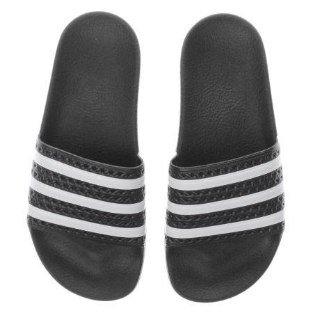 16868ceb8 adidas slides black on sale   OFF61% Discounted