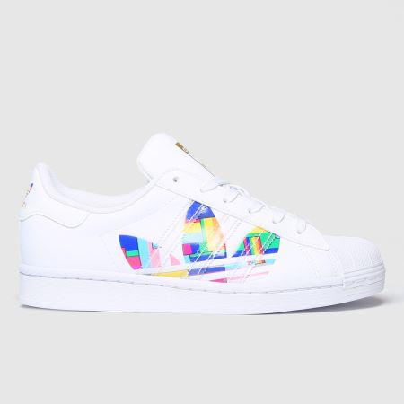 adidas Superstar Pridetitle=