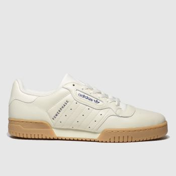 Adidas Stone Powerphase Womens Trainers