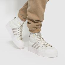 adidas Nizza Platform Mid,2 of 4