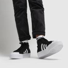 adidas Nizza Platform Mid 1