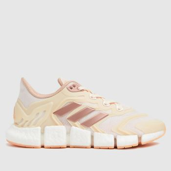 adidas Pale Pink Climacool Vento Womens Trainers