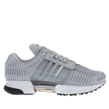 ADIDAS LIGHT GREY CLIMACOOL 1 TRAINERS