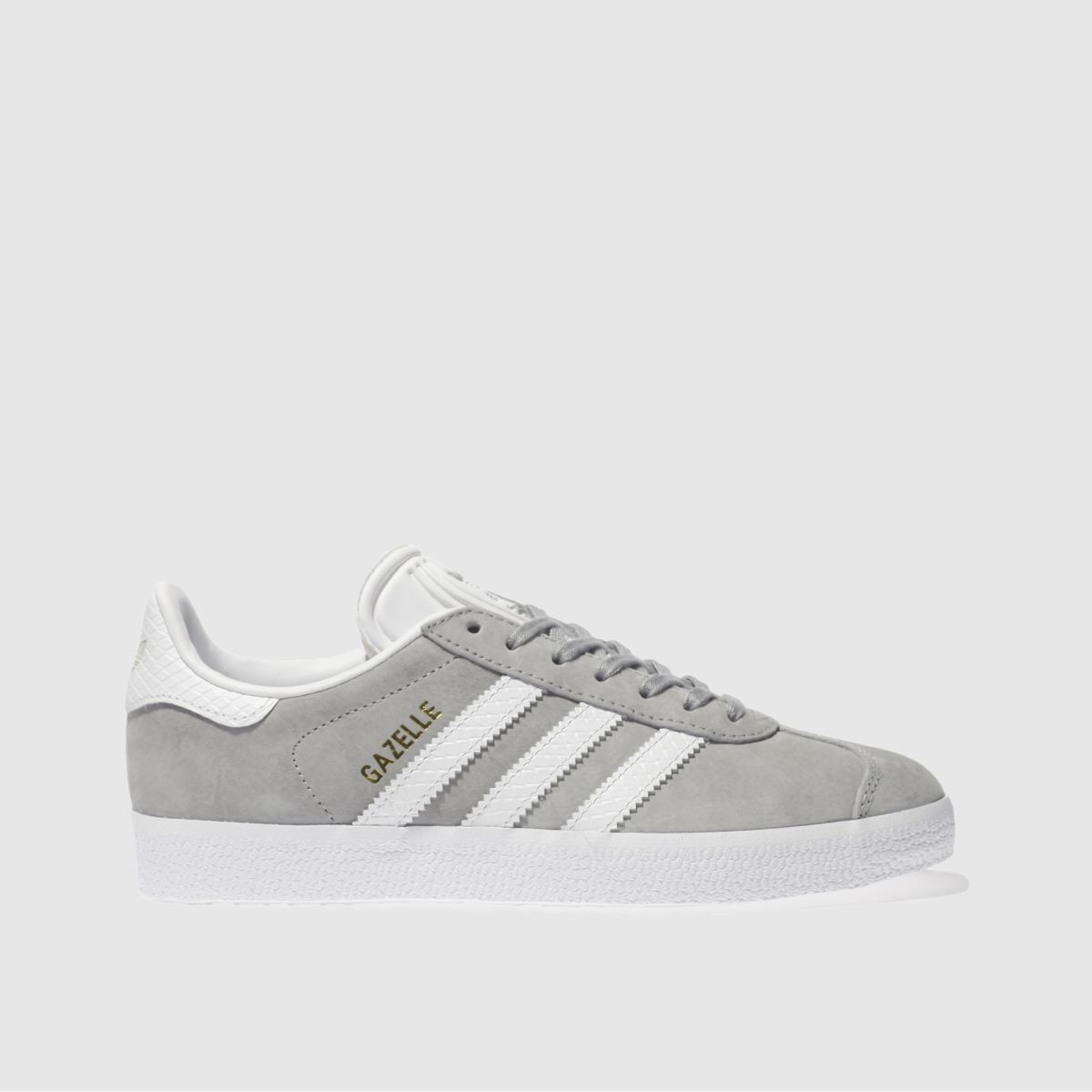 Adidas Baby Shoes Gray