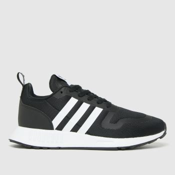 adidas Black Multix Womens Trainers