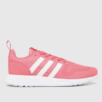 adidas Pink Multix Womens Trainers