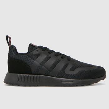 adidas Black Adi Multix Womens Trainers