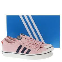 Adidas nizza low 1