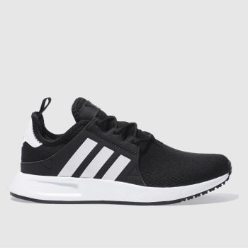 Adidas Black X_Plr Womens Trainers