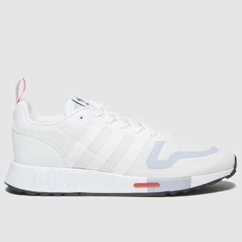 adidas White Multix Womens Trainers
