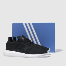 Adidas swift run glitter 1