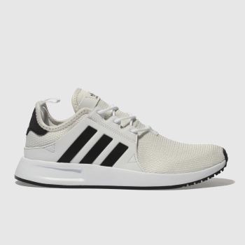 Adidas White X_Plr Womens Trainers