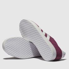Adidas Gazelle Suede 1