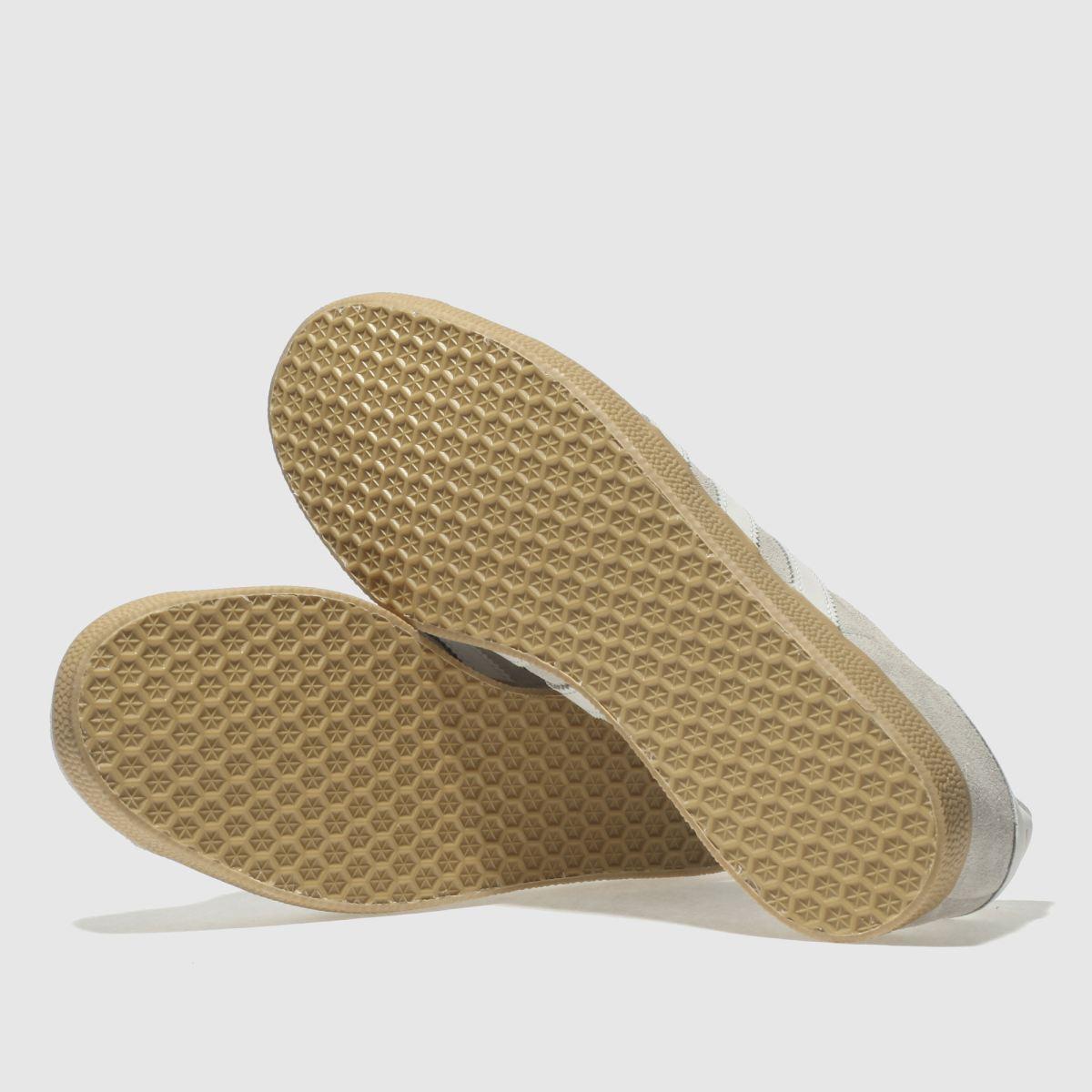 pretty nice 8575b 42043 ... Damen schuh Hellgrau adidas Gazelle Sneaker   schuh Damen Gute Qualität  beliebte Schuhe 514d27 ...