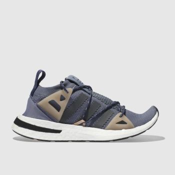 Adidas Navy Arkyn Womens Trainers
