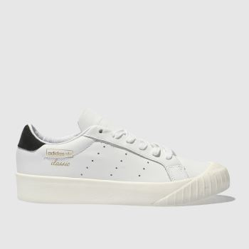 Adidas White Everyn Womens Trainers