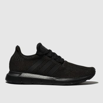 Adidas Schwarz Swift Run c2namevalue::Damen Sneaker